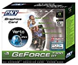 PNY Geforce 7300GT, 256MB DDR2