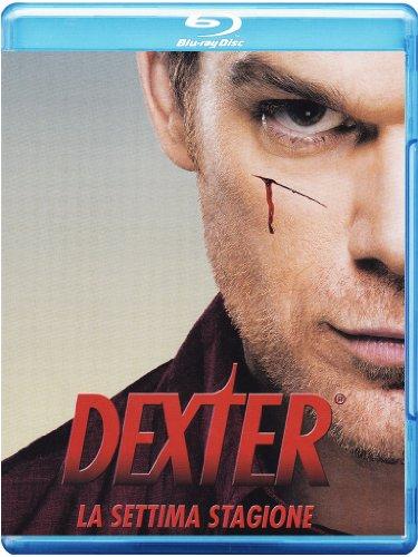 DexterStagione07 [Blu-ray] [IT Import]