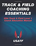 Track & Field Coaching Essentials