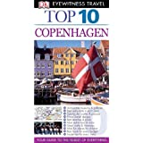 DK Eyewitness Top 10 Travel Guide: Copenhagenby Antonia Cunningham