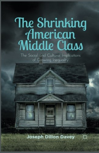 The Shrinking American Middle Class: The Social and Cultural Implications of Growing Inequality