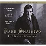 The Night Whispers (Dark Shadows)