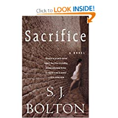 S. J. Bolton Thrillers - S. J. Bolton