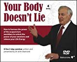 Your Body Doesn't Lie [DVD]