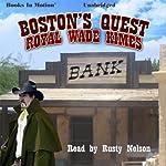 Boston's Quest | Royal Wade Kimes