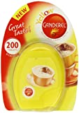 Canderel Yellow Low Calorie Sweetener 200 Tablets (Pack of 5)