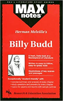 a literary analysis of billy budd Find all available study guides and summaries for billy budd billy budd summary and analysis more traditional free book notes provider offers literary.