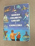 img - for The Modern Children's Library Of Knowledge Book Six book / textbook / text book