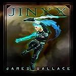 Jinxx | James Wallace