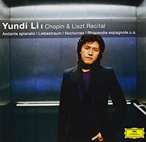 Chopin & Liszt Recital Yundi l