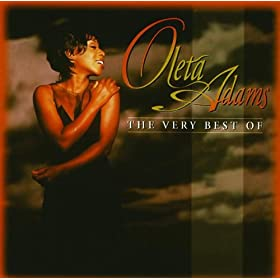 Oleta Adams - Oleta Adams, The Very Best Of