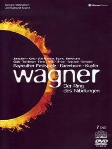 Wagner - Der Ring des Nibelungen [DVD] [2009] [2011] [NTSC]