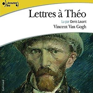 Lettres à Théo | Livre audio