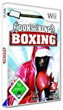 echange, troc Wii Don King Boxing [Import Allemand]