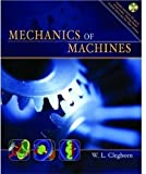 img - for Mechanics of Machines by W. L. Cleghorn (Mar 16 2005) book / textbook / text book