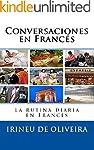 Conversaciones en Franc�s: La rutina...