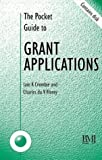 img - for Pocket Guide to Grant Applications by Iain Crombie (1998-02-12) book / textbook / text book