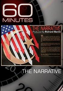 60 Minutes - The Narrative (April 25, 2010)