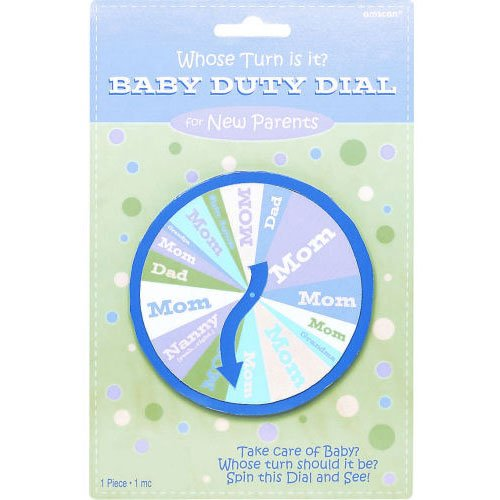 Baby Duty Dial