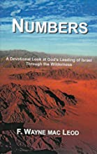 Numbers A Devotional Look at God39s Leading of Israel Through the Wilderness4 Light To My Path Devot