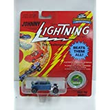 Johnny Lightning The Challengers - Classic 32 Roadster In Metallic Blue - Die Cast Vehicle