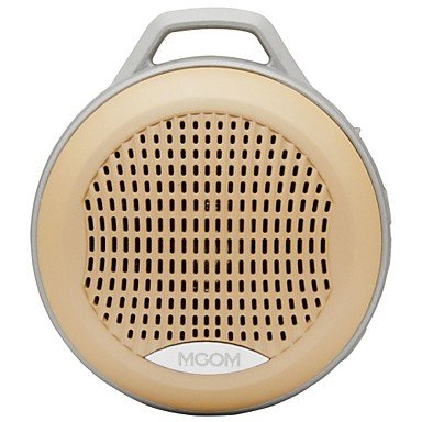 Zclsuperior Quality Bluetooth V3.0 Edr Speaker With Tf / Earphone Jack / Fm / Microphone