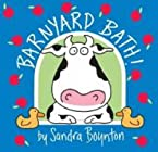 Barnyard Bath