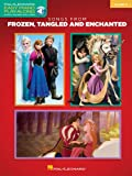 Songs from Frozen, Tangled and Enchanted: Easy Piano CD Play-Along Volume 32 (Easy Piano Play-Along)