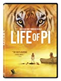 Life of Pi [DVD] [2012] [Region 1] [US Import] [NTSC]