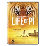 Life of Pi ~ Suraj Sharma