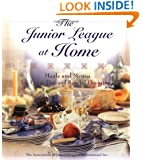 The Junior League at Home