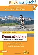 Die schönsten Südtiroler Rennradtouren: Vom Reschensee bis zu den Dolomiten