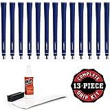 Lamkin R.E.L Ace 3G Midsize Grip Kit (13-Piece), Blue