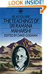 Be As You Are: The Teachings of Sri R...