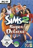 Die Sims 2  Super Deluxe
