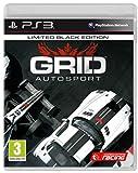 Namco Bandai Sw Ps3 1061524 Grid Autosport-Black Ed.