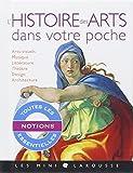 L'histoire des arts dans votre poche