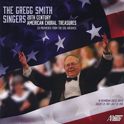 20th-century-american-choral