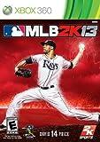 Major League Baseball 2K13 - Xbox 360