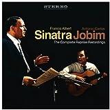 Sinatra/Jobim: The Complete Reprise Recordings Original recording remastered Edition by Frank Sinatra & Antonio Carlos Jobim (2010) Audio CD