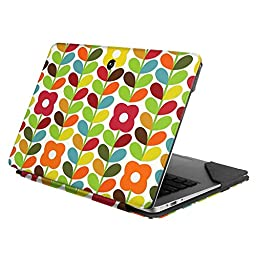 Fintie MacBook Air 13 Inch Folio Case Sleeve, Premium PU Leather Protective Book Cover for MacBook Air 13.3\