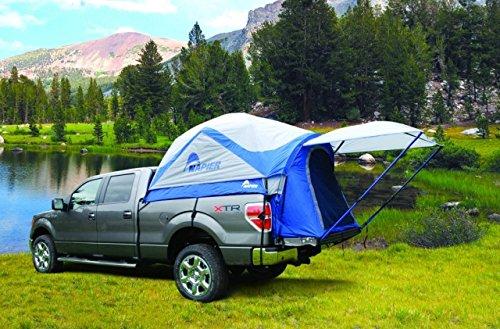 Napier Outdoor Sportz Truck Tent - Compact Bed (Napier Truck Tent compare prices)