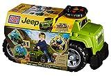 Mega Bloks Jeep Ride-On