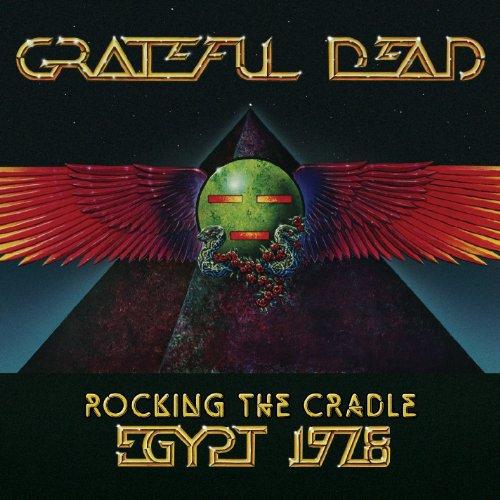 Grateful Dead - Rocking The Cradle - Zortam Music