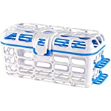2X Munchkin Deluxe Dishwasher Basket, Colors May Vary