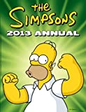 Matt Groening The Simpsons - Annual 2013