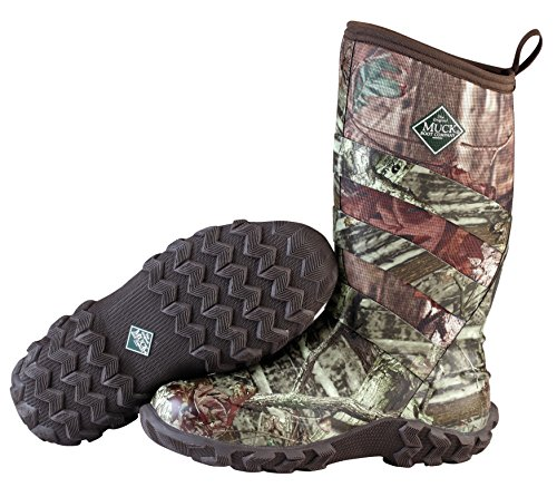 Muck Boot Men's Pursuit Fieldblazer Hunting Shoes, Mossy Oak, 11 US/11-11.5 M US (Hunting Boots For Men Insulated compare prices)