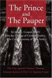 The Prince and The Pauper: The Case Against Clarence Thomas, Associate Justice of The U.S. Supreme Court (0595171796) by Cooper, John