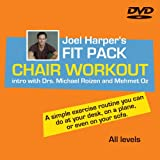 Joel Harper's Fit Pack Chair Workout