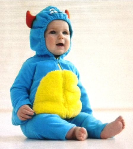 Carters Baby Costumes front-1073446